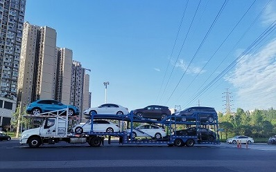 北京汽车托运公司